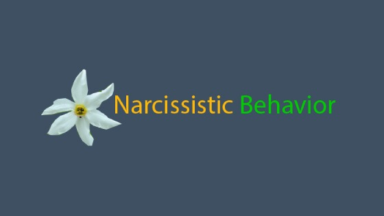 Narcissistic Behavior Blog