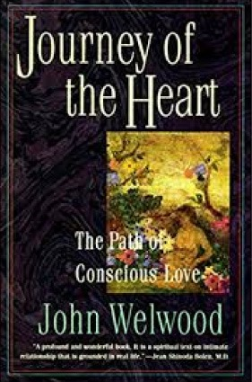 Journey of the Heart by John Welwood