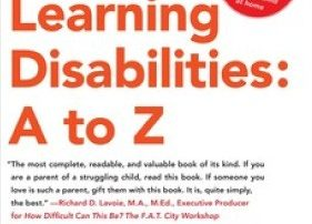 Learning Disabilities: A to Z by Corinne Smith and Lisa Strick