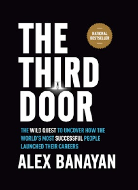 The Third Door by Alex Banayan