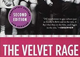 The Velvet Rage by Alan Downs