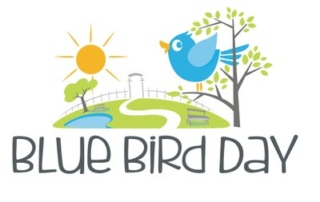 Blue Bird Day